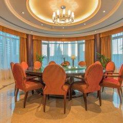 Отель Roda Al Murooj Дубай помещение для мероприятий фото 2