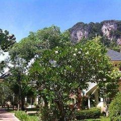 Отель Golden Beach Resort фото 11