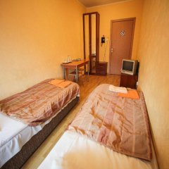 РА Отель на Тамбовской 11 3* Стандартный номер с 2 отдельными кроватями фото 5