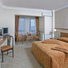 Crystal Kaymakli Hotel & Spa комната для гостей фото 4