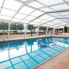 Отель Prestige Coral Platja Испания, Курорт Росес - отзывы, цены и фото номеров - забронировать отель Prestige Coral Platja онлайн бассейн фото 3