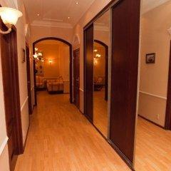 Gorkoff at Ostozhenka Hotel интерьер отеля фото 2
