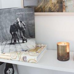 Отель Luxury Apartment in Copenhagen 1184-1 Дания, Копенгаген - отзывы, цены и фото номеров - забронировать отель Luxury Apartment in Copenhagen 1184-1 онлайн ванная