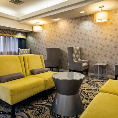 Отель Best Western Inn & Conference Center фото 2