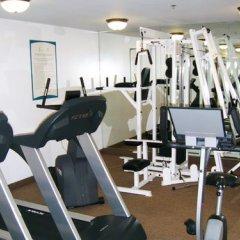 Отель Staybridge Suites Columbus-Dublin фитнесс-зал фото 3