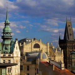 Отель Rybna 9 Apartments Чехия, Прага - отзывы, цены и фото номеров - забронировать отель Rybna 9 Apartments онлайн фото 29