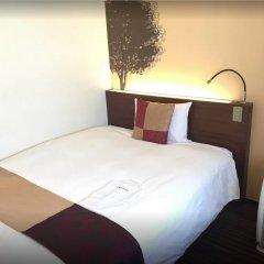 Отель Keihan Asakusa Япония, Токио - отзывы, цены и фото номеров - забронировать отель Keihan Asakusa онлайн комната для гостей