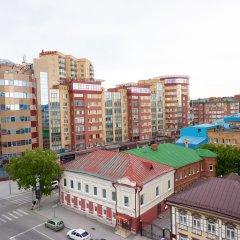Отель Medical Тюмень городской автобус