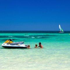 Отель Calimera Yati Beach All Inclusive Тунис, Мидун - отзывы, цены и фото номеров - забронировать отель Calimera Yati Beach All Inclusive онлайн приотельная территория