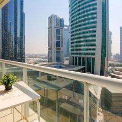 Отель Kennedy Towers - Lake Terrace балкон