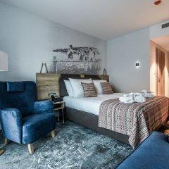 Hotel Aquarion комната для гостей фото 2