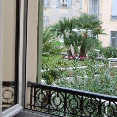 Hotel de France балкон