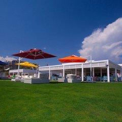 Q Spa Resort Турция, Сиде - отзывы, цены и фото номеров - забронировать отель Q Spa Resort онлайн пляж