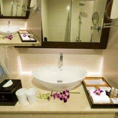 Tourane Hotel ванная