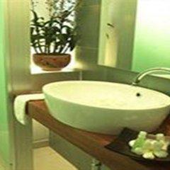 Swana Bangkok Hotel ванная