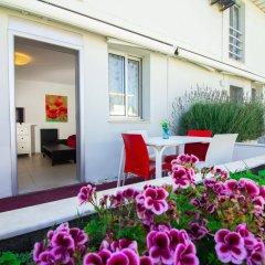 Vela Garden Resort Турция, Чешме - отзывы, цены и фото номеров - забронировать отель Vela Garden Resort онлайн балкон