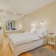 Апартаменты GM Apartment Smolenskaya 10 комната для гостей фото 3