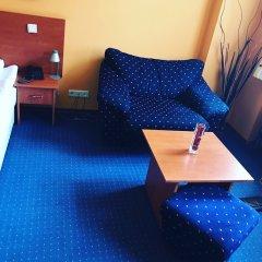 Отель Sveta Sofia Hotel Болгария, София - 2 отзыва об отеле, цены и фото номеров - забронировать отель Sveta Sofia Hotel онлайн комната для гостей фото 5