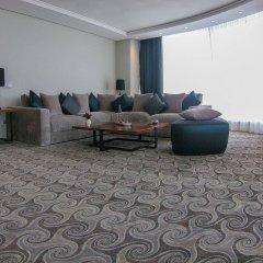 Отель Grand Mogador CITY CENTER - Casablanca Марокко, Касабланка - отзывы, цены и фото номеров - забронировать отель Grand Mogador CITY CENTER - Casablanca онлайн комната для гостей