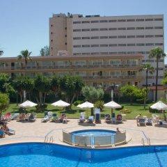 Helios Mallorca Hotel & Apartments детские мероприятия фото 2