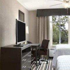 Отель Homewood Suites by Hilton Columbus/OSU, OH США, Верхний Арлингтон - отзывы, цены и фото номеров - забронировать отель Homewood Suites by Hilton Columbus/OSU, OH онлайн комната для гостей фото 2