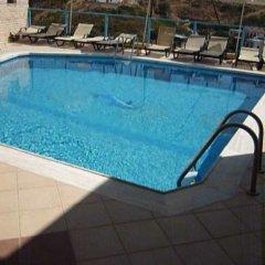 Отель Athina Греция, Милопотамос - отзывы, цены и фото номеров - забронировать отель Athina онлайн бассейн фото 2