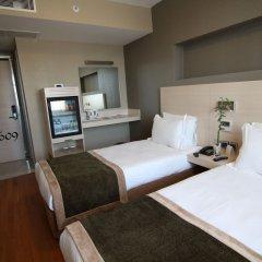 Troya Турция, Стамбул - отзывы, цены и фото номеров - забронировать отель Troya онлайн комната для гостей фото 3