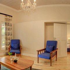 Отель Zuurberg Mountain Village комната для гостей фото 2