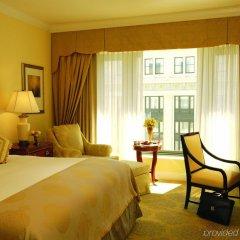 Отель The Ritz-Carlton, San Francisco Сан-Франциско комната для гостей фото 2