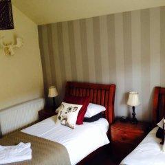 Отель Amadeus Guest House 3* Стандартный номер фото 3