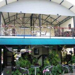 Отель Phuket Garden Home питание фото 3