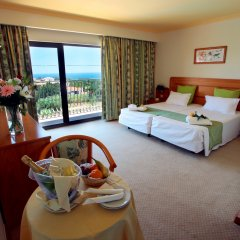 Отель Baia Grande Португалия, Албуфейра - отзывы, цены и фото номеров - забронировать отель Baia Grande онлайн комната для гостей фото 4