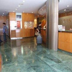 Отель Exe Cristal Palace Испания, Барселона - 12 отзывов об отеле, цены и фото номеров - забронировать отель Exe Cristal Palace онлайн спа
