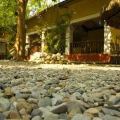 Отель Maruni Sanctuary by KGH Group Непал, Саураха - отзывы, цены и фото номеров - забронировать отель Maruni Sanctuary by KGH Group онлайн вид на фасад