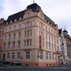 Отель Adria Чехия, Карловы Вары - 6 отзывов об отеле, цены и фото номеров - забронировать отель Adria онлайн фото 3