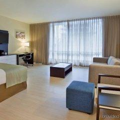 Отель Holiday Inn Express Panama комната для гостей фото 2
