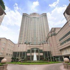 Отель Crowne Plaza Chengdu City Center фото 6