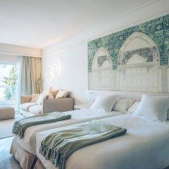 Отель Iberostar Marbella Coral Beach комната для гостей фото 5