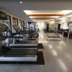 Отель Pimalai Resort And Spa Таиланд, Ланта - отзывы, цены и фото номеров - забронировать отель Pimalai Resort And Spa онлайн фитнесс-зал фото 2