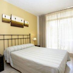 Отель Catalonia Gardens Испания, Салоу - отзывы, цены и фото номеров - забронировать отель Catalonia Gardens онлайн комната для гостей