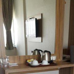 Buyuk Hotel в номере