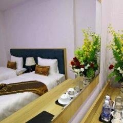 Mai Thang Hotel Далат комната для гостей фото 5