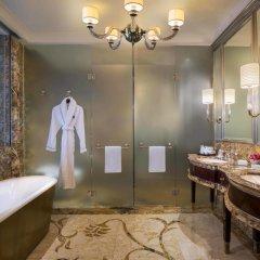 Отель The St. Regis Singapore сауна