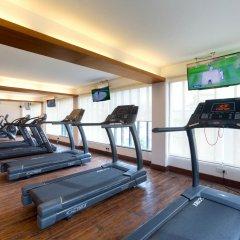 Отель Himalaya Непал, Лалитпур - отзывы, цены и фото номеров - забронировать отель Himalaya онлайн фитнесс-зал фото 3