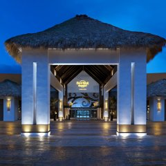Hard Rock Hotel & Casino Punta Cana All Inclusive развлечения