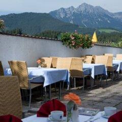 Отель Ferienhotel Fuchs