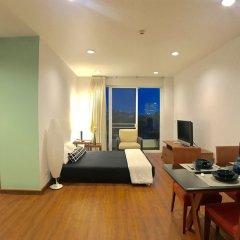 Отель Patio Luxury Suites комната для гостей фото 2