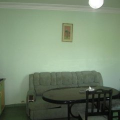 Hotel Kambuz удобства в номере