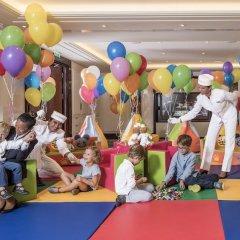 Отель The Peninsula Paris Франция, Париж - 1 отзыв об отеле, цены и фото номеров - забронировать отель The Peninsula Paris онлайн детские мероприятия
