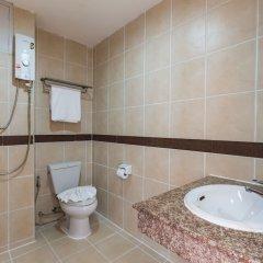 Отель Memory 2 ванная фото 2